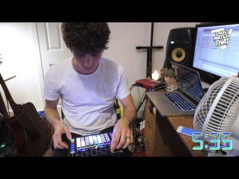 BEAT THIS X NOVATION TARQUIN