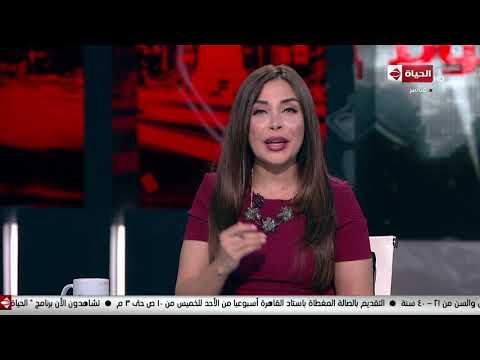 الحياة اليوم - أهالي السويس يردون على شائعات (الجزيرة القطرية) بتظاهرات لدعم الرئيس والدولة المصرية