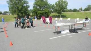 Seventh Annual Iron Range Housekeeping Olympics