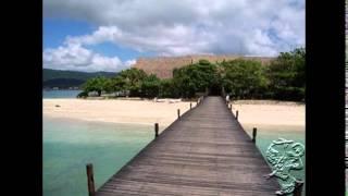 Wisata Pantai Tanjung Lesung Banten
