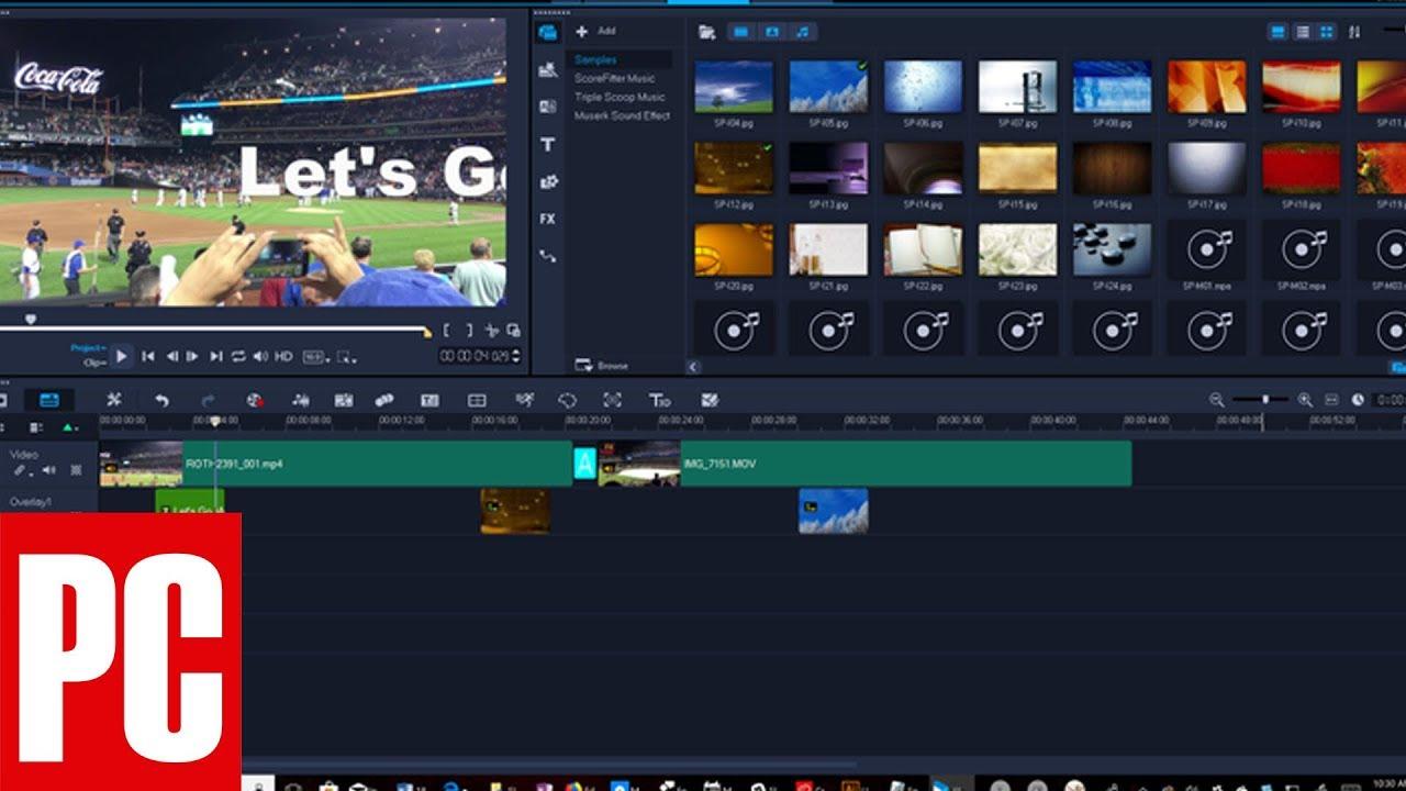 corel videostudio ultimate تحميل