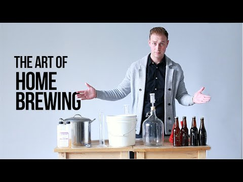 How To Brew Beer At Home - Basics, Tips, & Mistakes To Avoid !