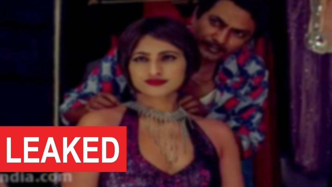 Lewd Comments Dont Bother Sacred Games Actor Rajshri