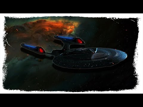 Starship Lore : Sovereign Class - Daddy's Home