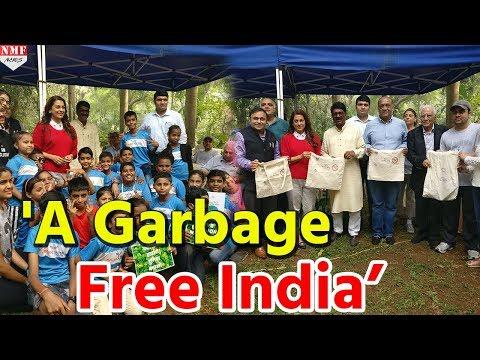 Juhi Chawla Joins 'A Garbage Free India Initiative SOCHO ALAG'