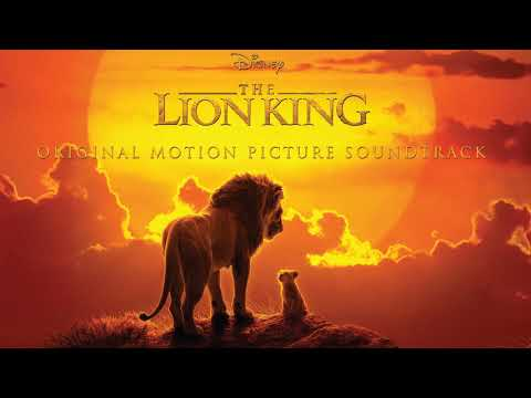 The Lion King · 04 · I Just Can't Wait To Be King ·  JD McCrary & Shahadi Wright · Joseph Oliver