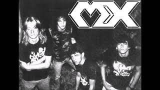 MX – Live at Theatre Mambembe 1988 (Full Concert Soudboard Mix) HD