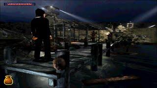 Men in Black: The Game Walkthrough # 3