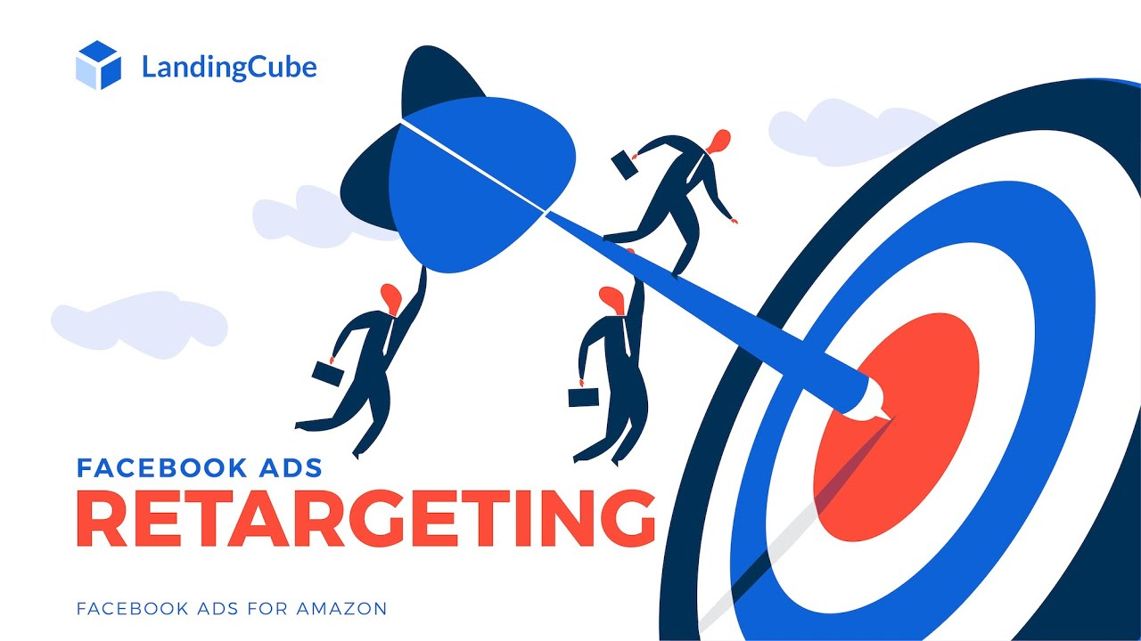 Retargeting - Facebook Ads For Amazon 12/12