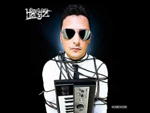 homework ep bass sultan hengzt