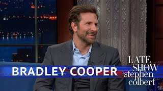 Bradley Cooper Retired His 'A Star Is Born' Voice
