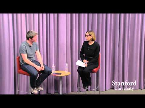 Stanford Seminar - Entrepreneurial Thought Leaders: John Collison of Stripe