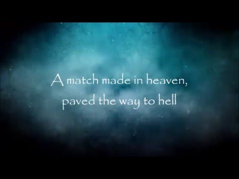 Architects A Match Made In Heaven Lyrics Youtube