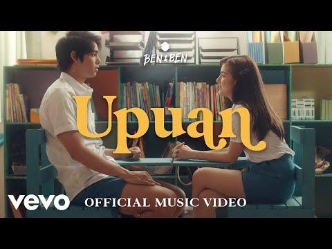 Ben&Ben - Upuan   Official Music Video