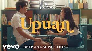 Ben&Ben - Upuan | Official Music Video