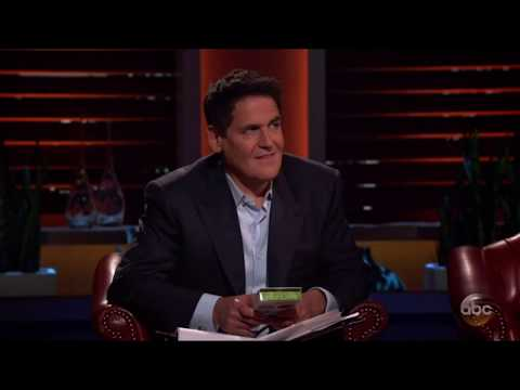 Shark Tank - BEST MOMENT EVER THE SHARKS TRY ON HIGH HEELS , Solemates!