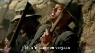 De la Rey Music Video with Afrikaans Sub-Titles Bok van Blerk