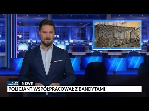 Radio Szczecin News - 07.11.2017