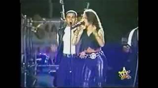 SELENA- BIDI BIDI BOM BOM, 1994