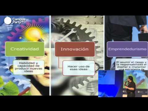 CPMX4 - Intercambio de Experiencias en Innovación y Desarrollo 1