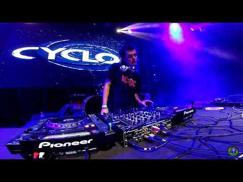 Passion for Peacock Records - 14/10/2017 - Dj Cyclon