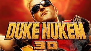Najbardziej bezczelny bohater strzelanek? Wracamy do Duke Nukem 3D [tvgry.pl]