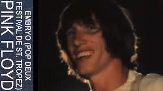 Смотреть клип Pink Floyd - Embryo
