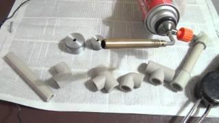 видео пластиковые трубы
