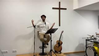Culto de Domingo - Investir em edificar - Igreja Evangélica da Madalena