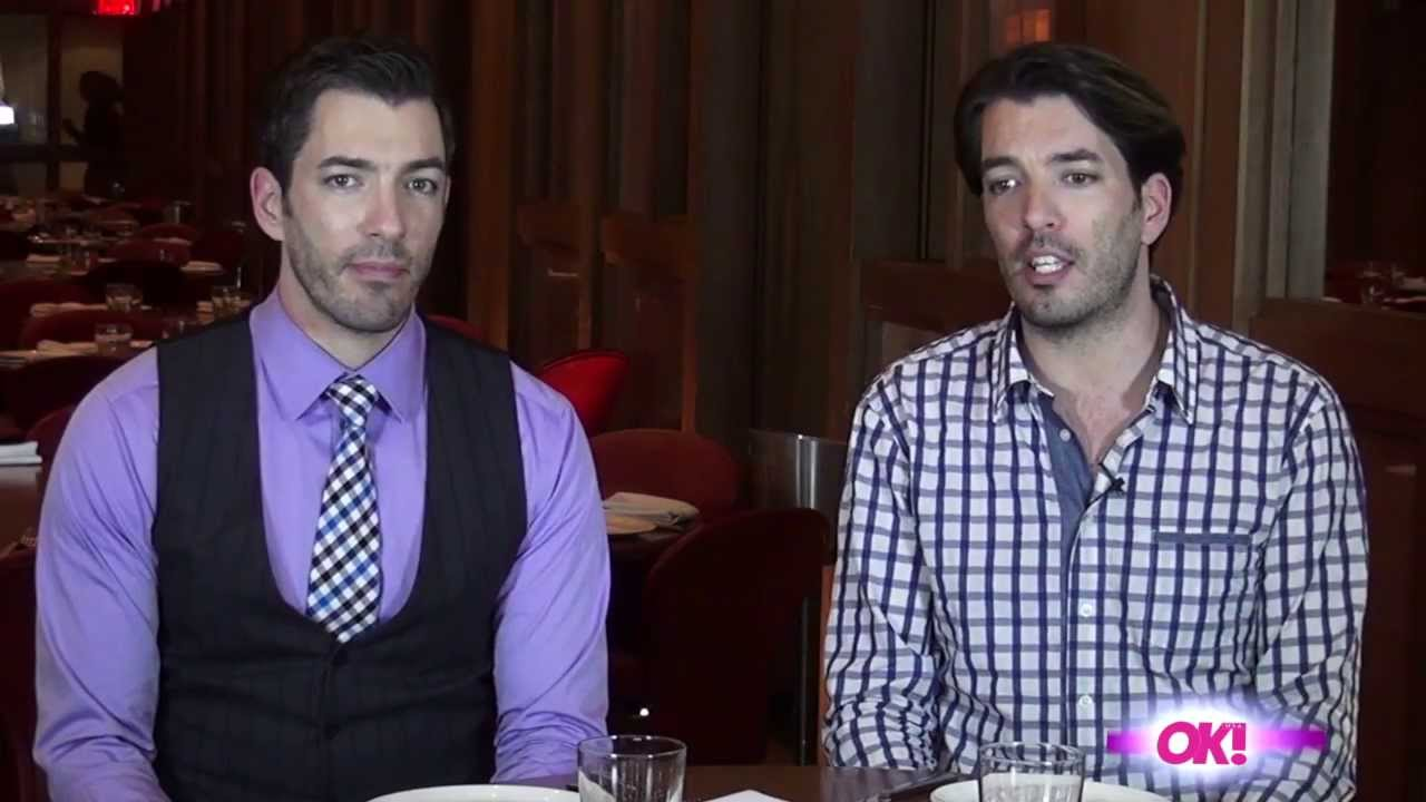 The Property Brothers Guide To Life You How Pick Up Rejection Signs