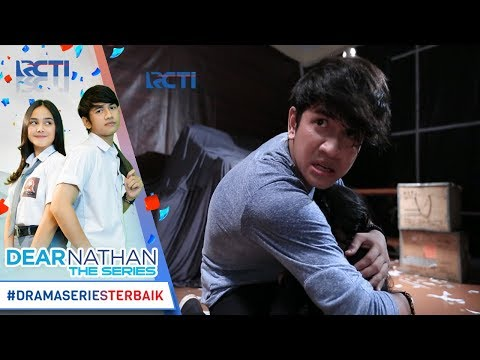 DEAR NATHAN THE SERIES - Nathan Rela Dipukuli Demi Salma [26 Oktober 2017]