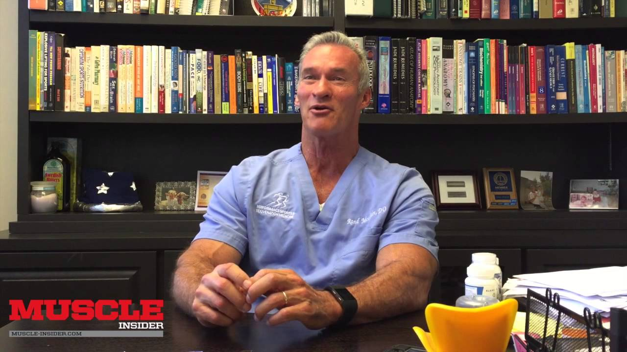 Ask the Doc - Using TB-500 for muscle gain and fat loss