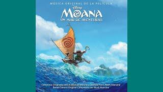Moana: Un Mar De Aventuras - Yo Soy Moana (Canto Ancestral)