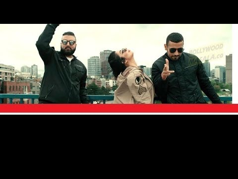 Illegal Weapon - Jasmine Sandlas & Garry Sandhu - ASG Dhol Mix