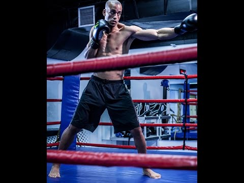 Ultimate 30 Minute Boxing Footwork...