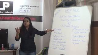 Self Talk  More Effective Than Any Medication By CA Shripal Dholakia HELP Talks Video