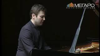 Scriabin' s Sonata No. 3, Live by Apostolos Palios