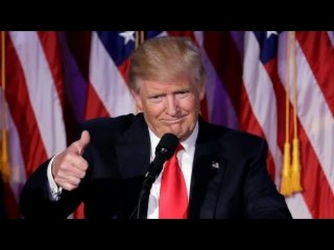 Why Trump's tax cuts will boost the world economy