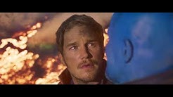 Guardians of the Galaxy Vol. 2 - Yondu Death Scene