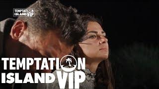 Temptation Island VIP - Serena e Pago: il falò di confronto (Parte 2)
