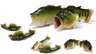 Крутые Пляжные тапочки в виде рыбы | Очень интересный товар с Aliexpress Обзор