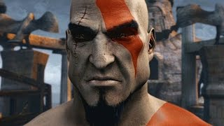 GOD OF WAR 1 - Alinhando a Luz! (17)