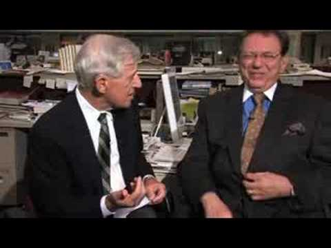 Two Guys in a Newsroom - August 5, 2008