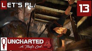 Uncharted 4 - Part 13 - Hidden in Plain Sight - Let