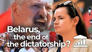 Revolution in BELARUS: The END of the last DICTATORSHIP in Europe? - VisualPolitik EN
