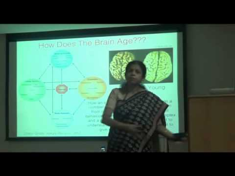 Bangalore Science Forum : The Change in Demography and challenge for neuro Science