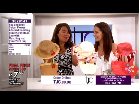 TJC Live - Explore Jewellery, Beauty, Lifestyle, Fashion products & gift ideas, Online in UK Europe