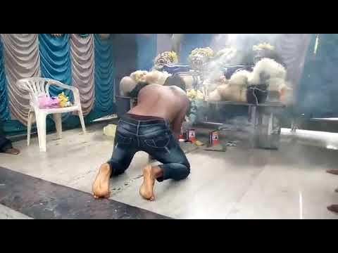 Pili Dance