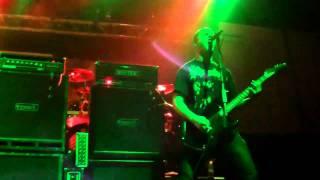 Nachtmystium- Hellish Overdose live 2/12/11