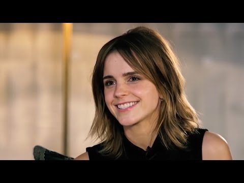 Emma Watson Reveals Why She Doesn't Share Her Personal Life & Explains Why Social Media Worries Her
